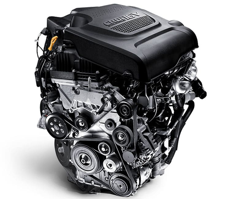 Motor diésel, ¿tan malo como se dice?