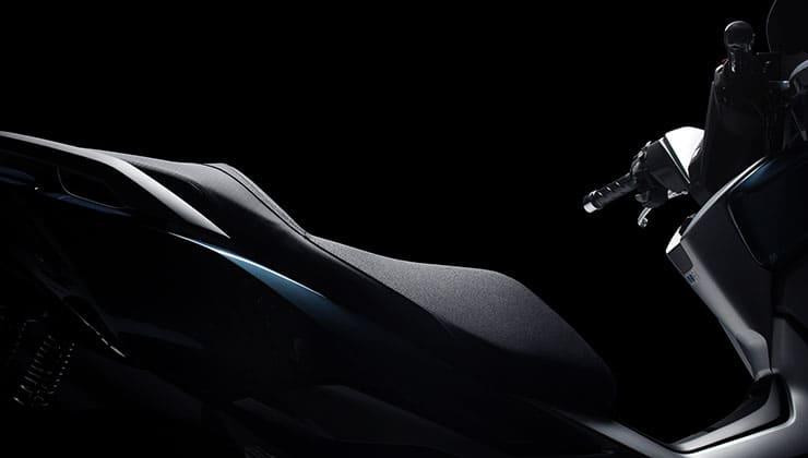 Presentación Nueva Honda Forza 125 y 300