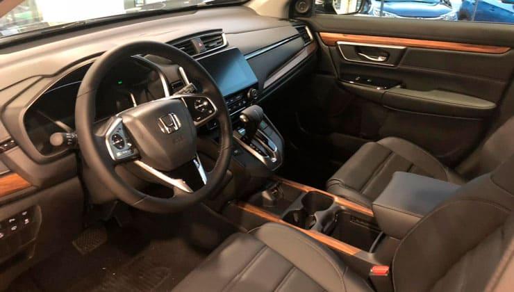 Comprar Nuevo Honda CR-V Bizkaia precio