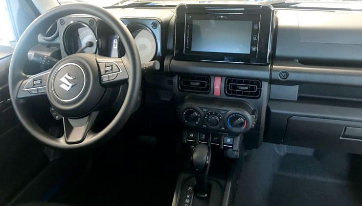 Nuevo Suzuki Jimny 2019 en Bizkaia barato