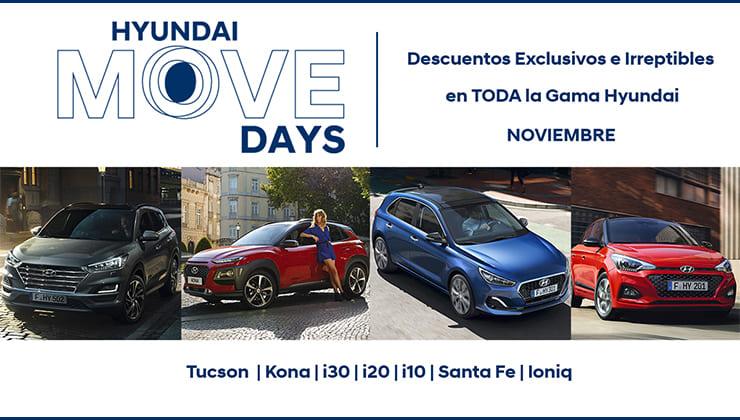 Hyundai Move Days Bizkaia