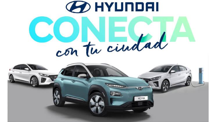 Hyundai Eco Road Bilbao