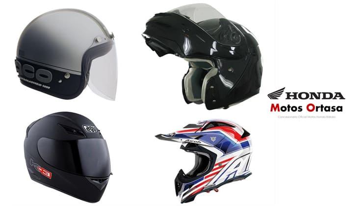 5 Consejos para Elegir un buen Casco de Moto