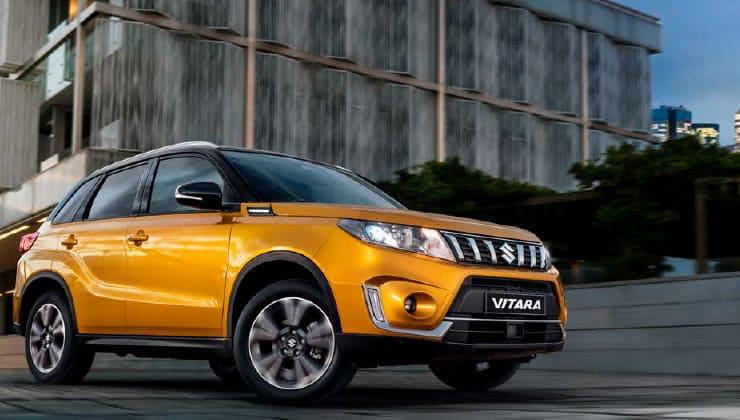 5 Consejos para el Mantenimiento de tu Suzuki Vitara