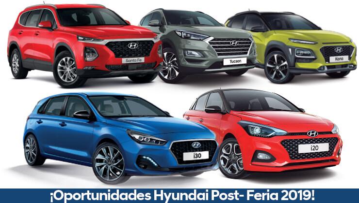 Ofertas Hyundai Stock