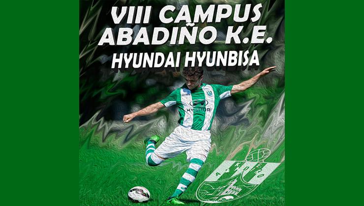 Campus Hyundai Hyunbisa Abadiñoke