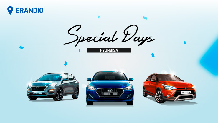 Hyundai Special Days Bizkaia