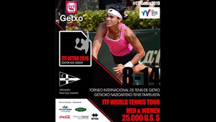 Torneo Internacional de Tenis de Getxo Hyundai