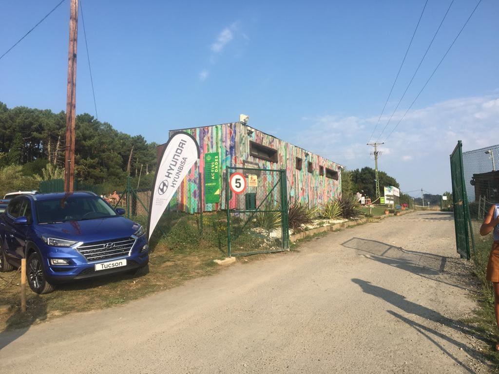 Concierto Hyundai Music Experience en Fangaloka