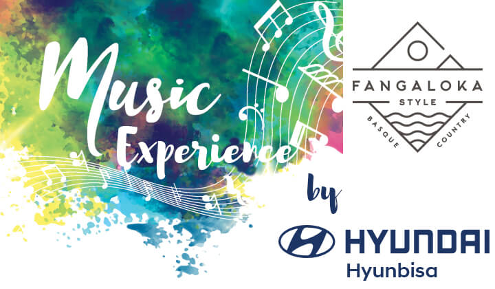 Fangaloka Conciertos Music Experience Hyundai