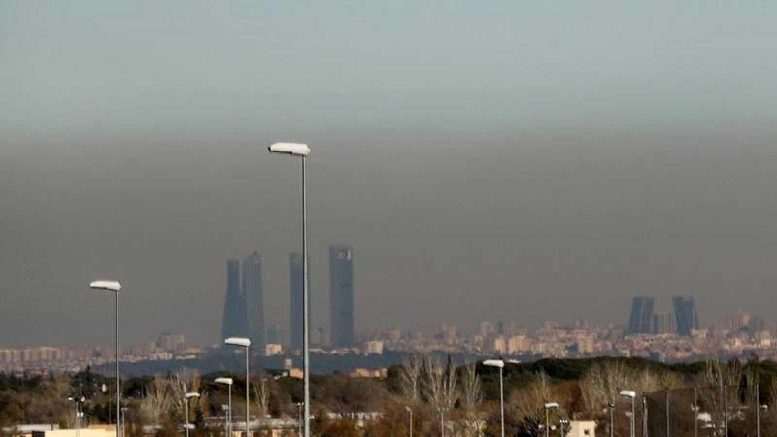 Restricciones del automóvil en España