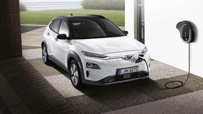 Hyundai Eléctrico Oferta Cargador Gratis