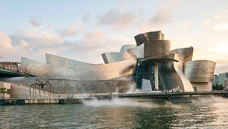 Sorteo Invitaciones Guggenheim Museo Bilbao