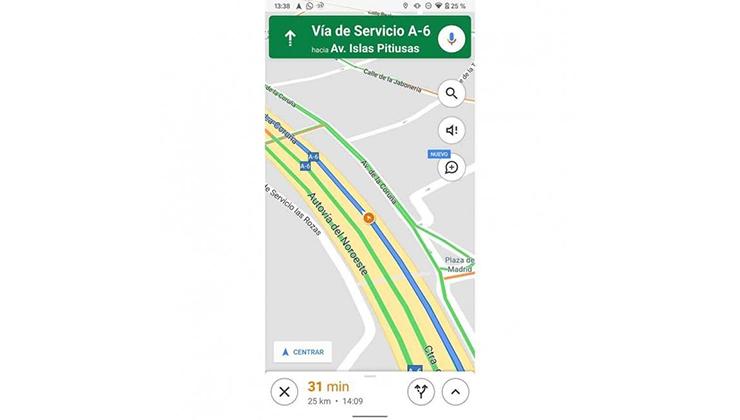 ver-los-radares-en-google-maps-ruta