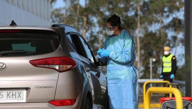 Consejos cuidar coche coronavirus confinamiento
