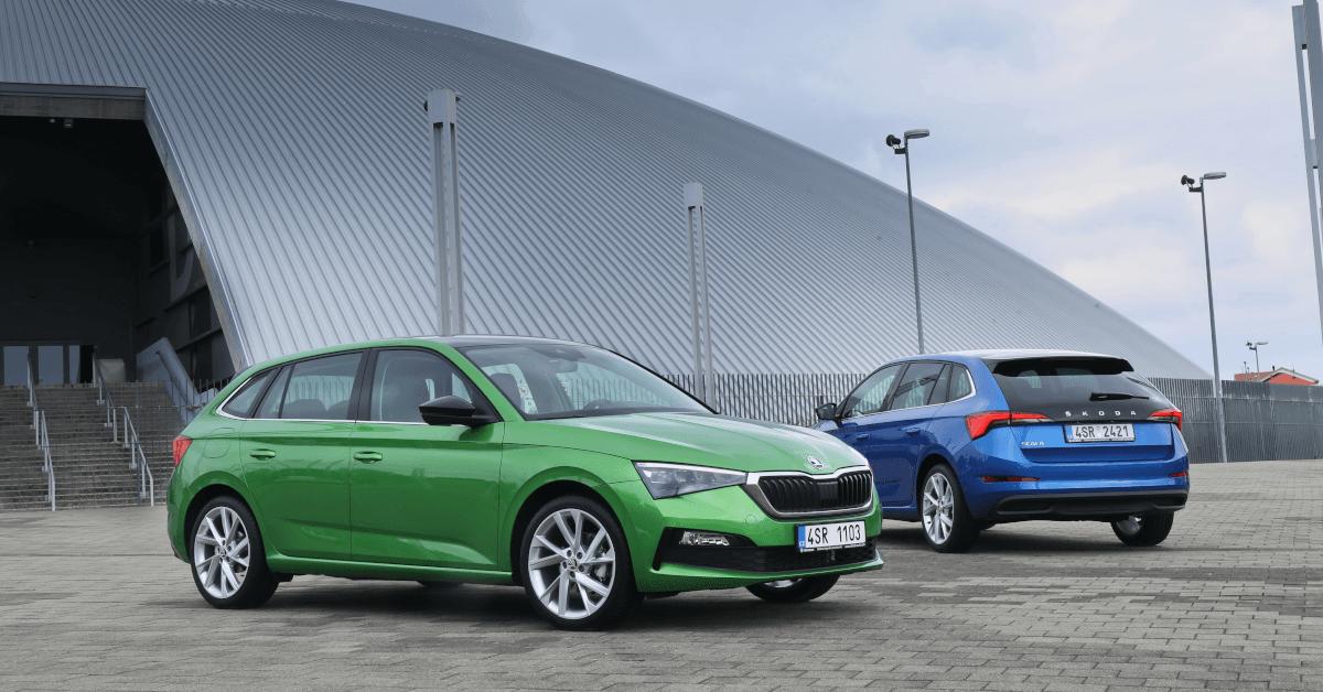 Škoda Scala, el compacto definitivo