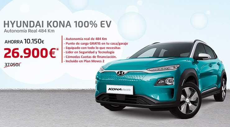 Oferta-Hyundai-Kona-Electrico-Ortasa-Bizkaia-Bilbao