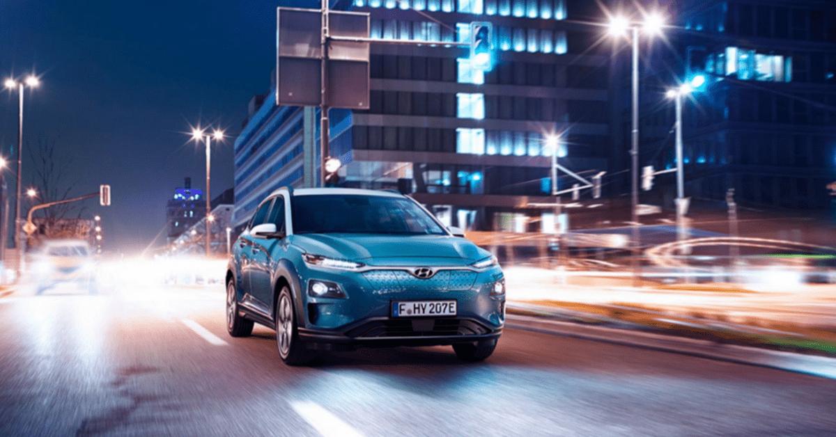 Únete a la revolución ECO con el Hyundai Kona Eléctrico