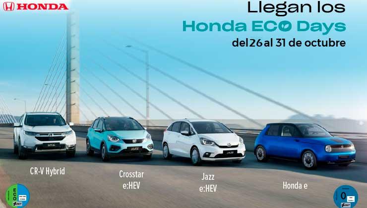 Honda Eco Days Ortasa