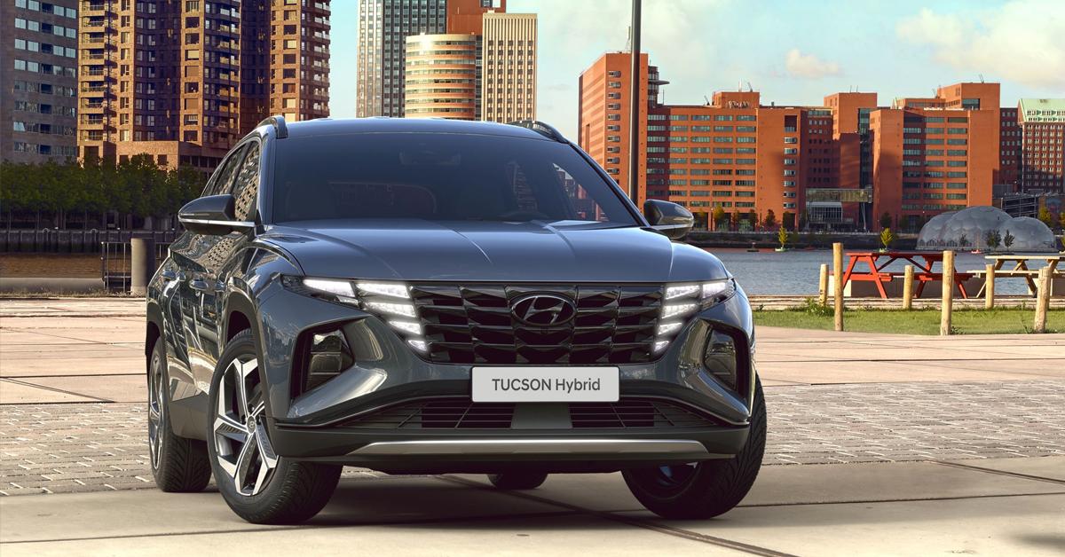 Nuevo Hyundai Tucson 2021 - Diferencias Modelo Anterior