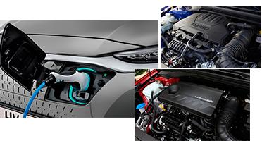 Variación de motores