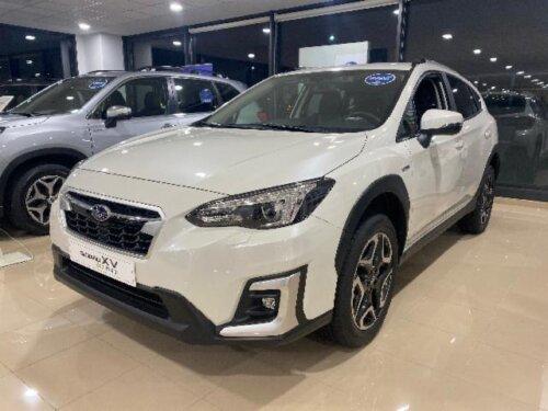 Subaru Subaru Cvt
