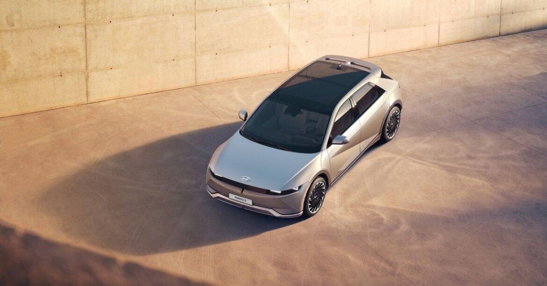 Nuevo Hyundai Ioniq 5